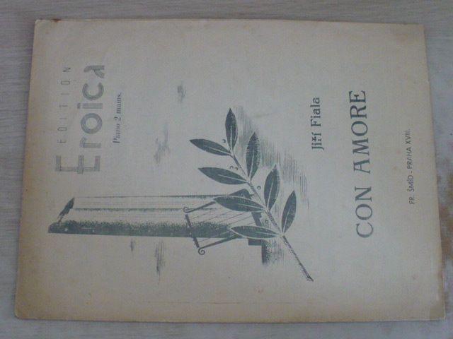 Fiala - Con Amore (nedatováno)