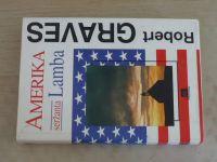 Graves - Amerika seržanta Lamba (1996)