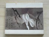 Hrdličková - Příběhy o soudci Ookovi - Japonské pohádky (1984) il. Bednářová