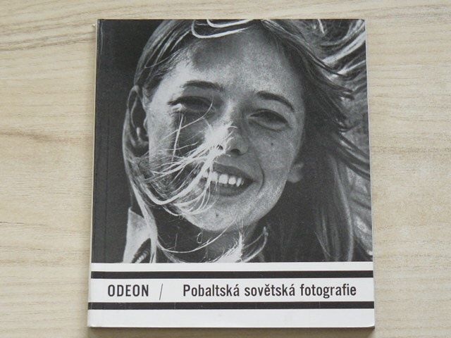 Jírů - Pobaltská sovětská fotografie (1974)