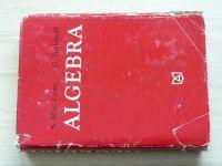 Lane, Birkhoff - Algebra (1973) slovensky