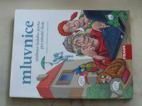 Mluvnice - učebnice českého jazyka pro střední školy (2009)