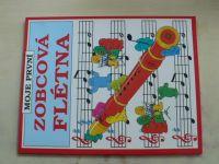 Moje první zobcová flétna (2009)