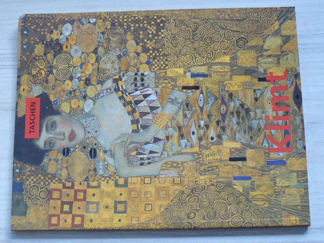 Néret - Gustav Klimt 1862 - 1918 (1994)