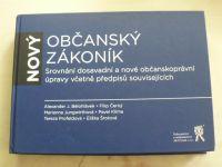 Nový občanský zákoník (2012)