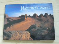 O'Connor - America´s spectacular - National Parks (1999) anglicky