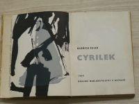 Oldřich Šuleř - Cyrilek (1964)