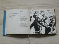 Pick - Ruce vzhůru, boys, aneb kniha o životě a srmti (1967)