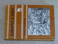 Pittnerová - Lakomci a sobci (1999)