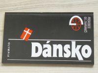Průvodce do zahraničí - Dánsko (1992)