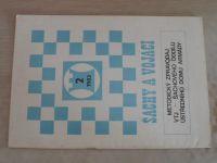 Šachy a vojáci 2 (1983)
