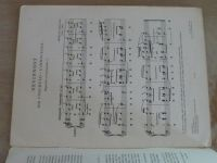 Smetana - Výbor klavírních skladeb (1977)