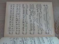 Soubor obsahuje 6 symfonických básní Smetany z cyklu Má vlast + 3 opery a 1 zpěvohru (1944)