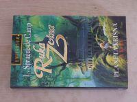 Sprague de Camp - Planeta Krišna 2 - Ruka Zeina (1996)