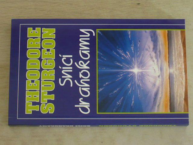 Sturgeon - Snící drahokamy (1994)