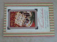 Vánoční kuchařka (nedatováno)