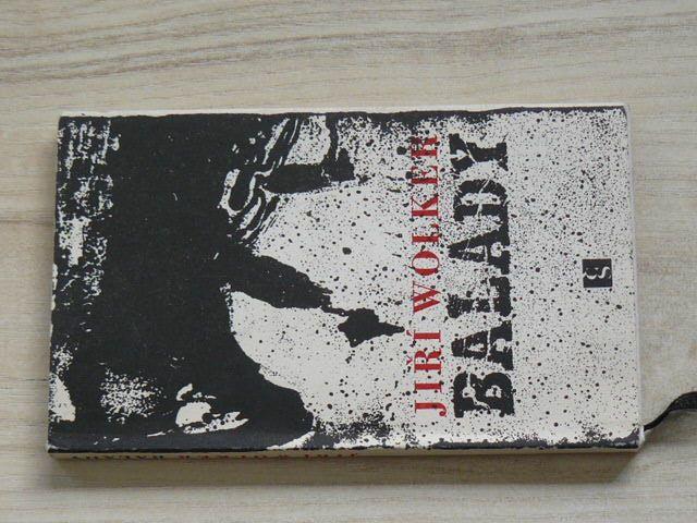 Wolker - Balady (1970)