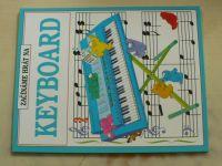 Začínáme hrát na keyboard (2009)