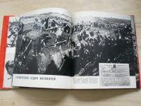 МОСКВА 1941-1945 (1971) rusky, Moskva 1941-1945
