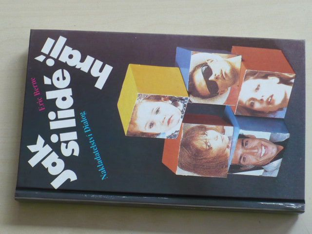 Berne - Jak si lidé hrají (1992)