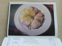 Butler - Poklady klasické kuchařky (1998)