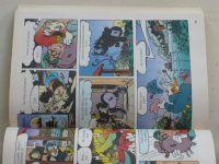 Disney - Super komiks 10 (2001) 36. díl