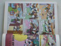 Disney - Super komiks 6 (2001) 32. díl