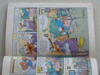 Disney - Super komiks 7 (2001) 33. díl