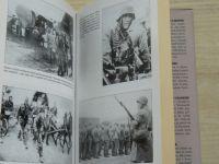 """ed. Isby - Z posledních sil - Boje Německé armády v Normandii od operace """"Cobra"""" po Falaiskou kapsu"""