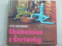 Hofman - Chobotnice z Čertovky (1997)