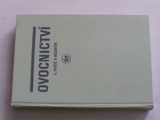 Ivičič - Ovocnictví (1987)