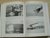 Marek - Žraloci císaře pána - Čeští námořníci na rakouských ponorkách 1914-1918