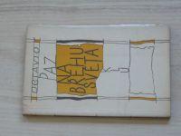 Octavio Paz - Na břehu světa (1966)