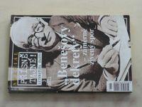 """Přísně tajné! Literatura faktu 3 - ,,Benešovy dekrety"""" - Záměrně živený spor (2002) speciál"""