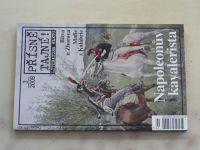 Přísně tajné! Literatura faktu 3 - Napoleonův kavalerista (2008)