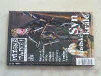 Přísně tajné! Literatura faktu 4 - Syn husitského krále (2008)
