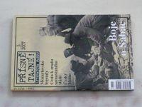 Přísně tajné! Literatura faktu 5 - Boje o Šabac (2007)