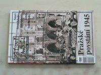 Přísně tajné! Literatura faktu 6 - Pražské povstání 1945 (2005)
