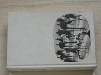 Remarque - Tři kamarádi (1970)