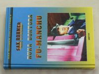 Rohmer - Ruka doktora Fu-Manchu (1995)