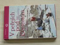 Bobák, Klečka - V peřejích pod Everestem - příběh československých vodáků (1978)