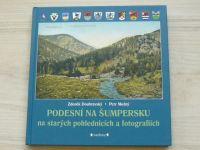 Doubravský, Možný - Podesní na Šumpersku na starých pohlednicích a fotografiích (2018)