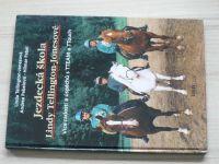 Jezdecká škola Lindy Tellington-Jonesové  (2000)