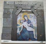 Karol Szymanowski – Stabat Mater Op. 53 / Litania do Marii Panny Op. 59 / Demeter Op. 37 Bis (1983)