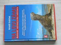 Vašíček - Na lovu záhad - Rukověť začínajícícho luštitele (2008) věnování a podpis autora