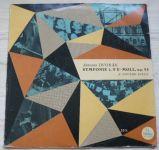 """Antonín Dvořák – Symfonie Č. 9 E-moll, Op. 95 """"Z Nového Světa"""" (1958) řídí V. Talich"""