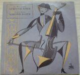 Jan Hugo Voříšek / Antonín Rejcha – Symfonie D-dur / Symfonie Es-dur (1961)