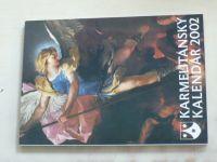Karmelitánský kalendář 2002