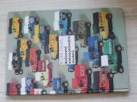 Milan Polák - Království automobilových modelů (1992)