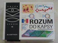 OKO 16 - Rozum do kapsy - Malá encyklopedie (1996)